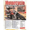 Cover Print of Motorcycle Consumer News, March 2009
