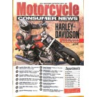 Motorcycle Consumer News, March 2009
