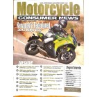 Motorcycle Consumer News, March 2012