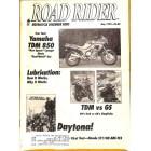 Motorcycle Consumer News, May 1992