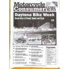 Motorcycle Consumer News, May 1999