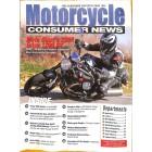 Motorcycle Consumer News, May 2009