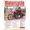 Motorcycle Consumer News, November 2011