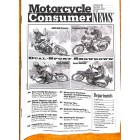 Motorcycle Consumer News, October 2007