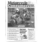 Motorcycle Consumer News, September 1996