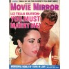 Cover Print of Movie Mirror, August 1963