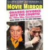 Cover Print of Movie Mirror, July 1972
