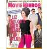 Cover Print of Movie Mirror, March 1963