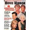 Cover Print of Movie Mirror, November 1962
