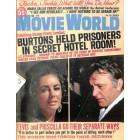 Movie World, April 1971