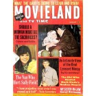 Movie and TV Time, January 1968