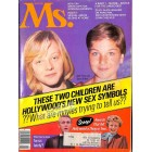 Cover Print of Ms. Magazine, April 1977