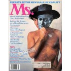 Cover Print of Ms. Magazine, April 1978
