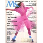 Cover Print of Ms. Magazine, April 1979