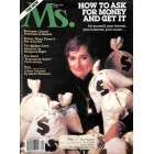 Cover Print of Ms. Magazine, April 1980