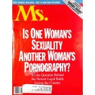 Cover Print of Ms. Magazine, April 1985