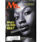 Cover Print of Ms. Magazine, April 2000