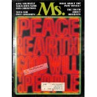 Cover Print of Ms. Magazine, December 1973