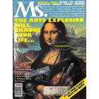 Cover Print of Ms. Magazine, December 1977