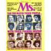 Ms. Magazine, February 1974