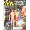 Cover Print of Ms. Magazine, February 1981