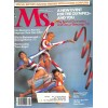 Cover Print of Ms. Magazine, February 1983