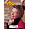 Cover Print of Ms. Magazine, January 1982
