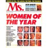 Cover Print of Ms. Magazine, January 1987