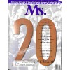 Cover Print of Ms. Magazine, January 1992