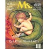 Cover Print of Ms. Magazine, January 1993