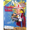 Cover Print of Ms. Magazine, January 1995