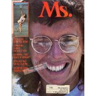 Cover Print of Ms. Magazine, July 1973