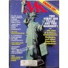 Cover Print of Ms. Magazine, July 1976