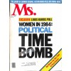 Cover Print of Ms. Magazine, July 1984