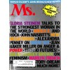 Cover Print of Ms. Magazine, July 1985