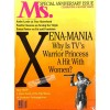 Cover Print of Ms. Magazine, July 1996
