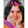 Cover Print of Ms. Magazine, June 1974