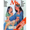 Cover Print of Ms. Magazine, June 1976