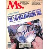 Cover Print of Ms. Magazine, June 1977