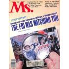 Cover Print of Ms. Magazine, June 1977