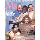 Cover Print of Ms. Magazine, June 1978