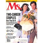 Ms. Magazine, June 1984
