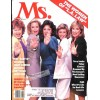 Cover Print of Ms. Magazine, June 1987