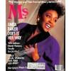 Cover Print of Ms. Magazine, June 1989