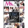 Cover Print of Ms. Magazine, June 2000