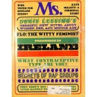 Cover Print of Ms. Magazine, March 1973