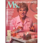 Cover Print of Ms. Magazine, March 1977