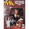 Cover Print of Ms. Magazine, March 1981