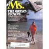 Cover Print of Ms. Magazine, March 1982