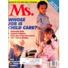 Cover Print of Ms. Magazine, March 1987